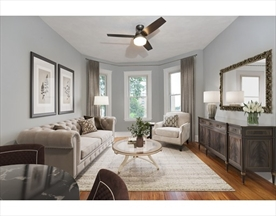 Property for sale at 157 Adams Street - Unit: 2, Boston,  Massachusetts 02122