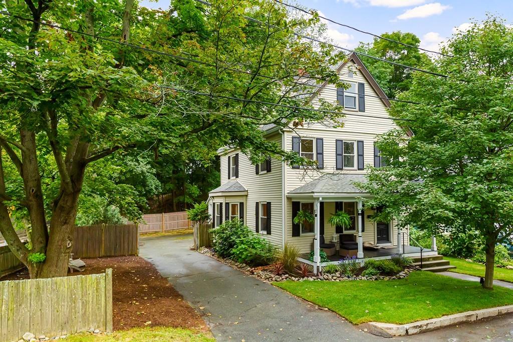 6 Grove Street Place, Arlington, Massachusetts