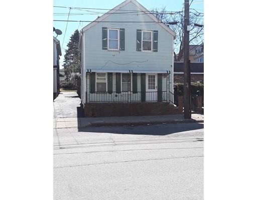 791 Charles St, Fall River, MA 02724