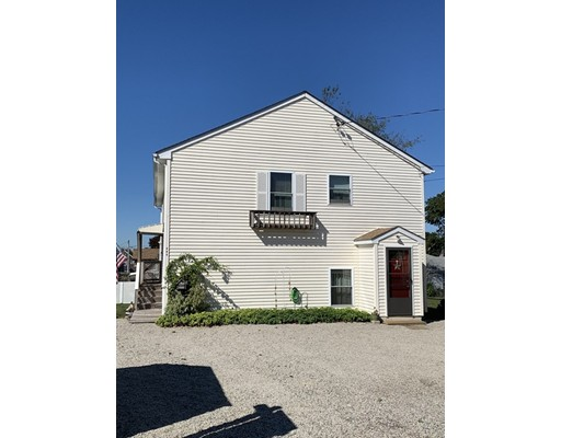 203 Foote St, Fall River, MA 02724