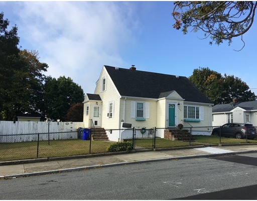 103 Chicago Street, Fall River, MA 02721