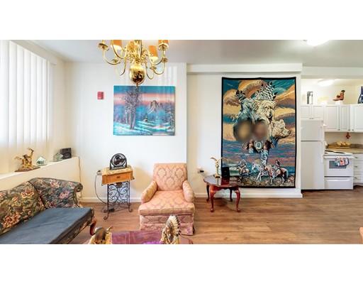 Picture 2 of 321-325 Meridian St Unit 3 Boston Ma 1 Bedroom Condo