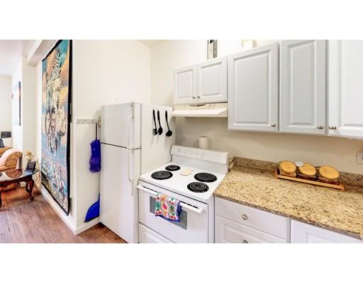 Picture 4 of 321-325 Meridian St Unit 3 Boston Ma 1 Bedroom Condo