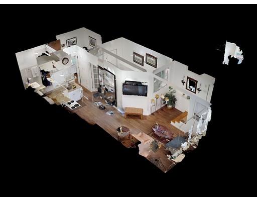 Picture 10 of 321-325 Meridian St Unit 3 Boston Ma 1 Bedroom Condo