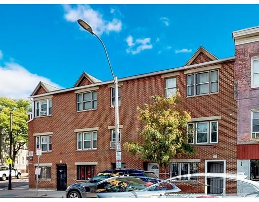 Picture 11 of 321-325 Meridian St Unit 3 Boston Ma 1 Bedroom Condo