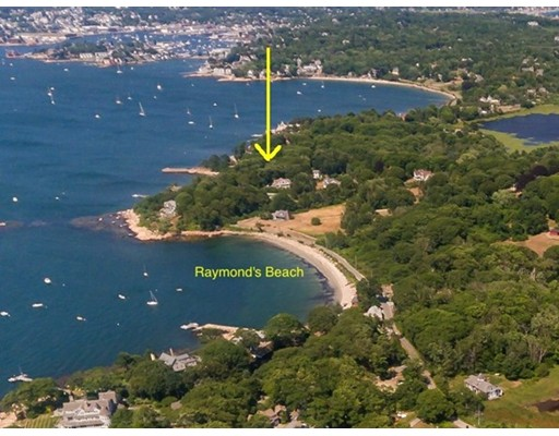 1 Fort Hill, Gloucester, MA 01930