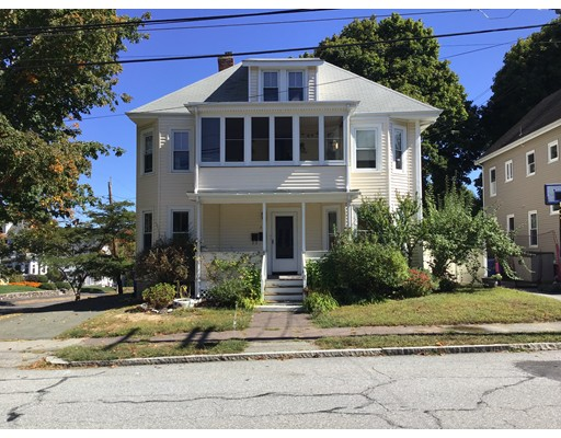 Picture 1 of 76 Pleasant St Unit 1 Wakefield Ma  2 Bedroom Rental#