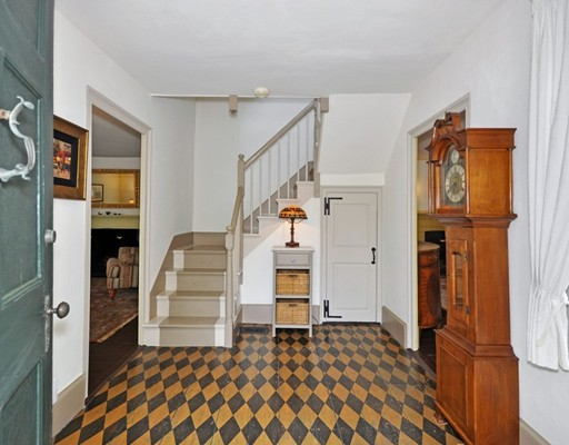 Picture 3 of 69 Walden St  Concord Ma 4 Bedroom Single Family