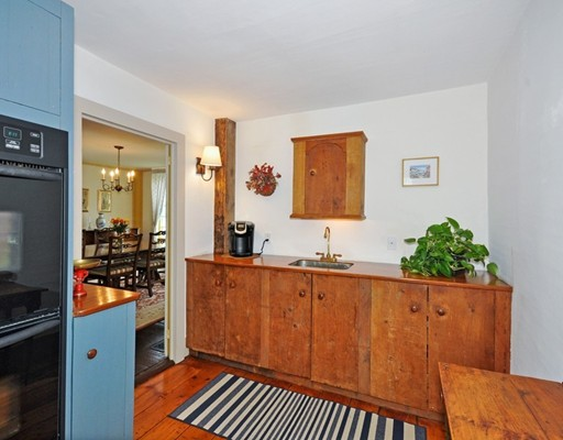 Picture 8 of 69 Walden St  Concord Ma 4 Bedroom Single Family