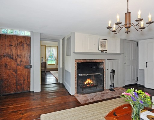 Picture 10 of 69 Walden St  Concord Ma 4 Bedroom Single Family