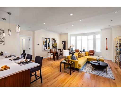 201 Estate Drive, 321 - Newton, MA