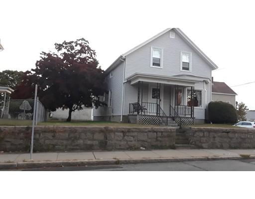 433 Warren St, Fall River, MA 02721