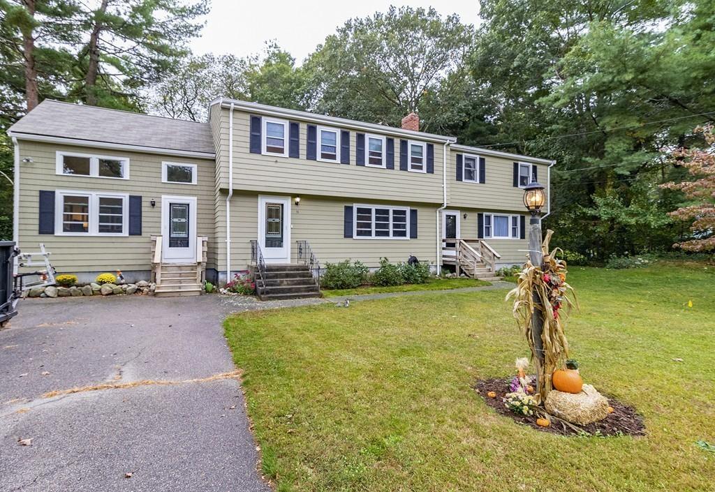 31 Christopher Rd, Norwell, Massachusetts