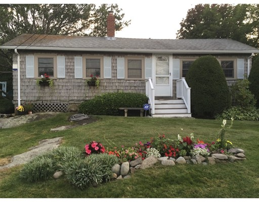Picture 1 of 15 Eden Rd  Rockport Ma  2 Bedroom Single Family#