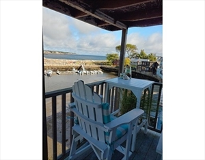 4 Bearskin Neck  is a similar property to 11 Mckays Dr  Rockport Ma