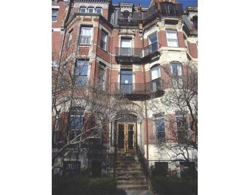 Commonwealth Ave., Boston, MA 02115