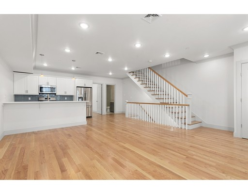 319 Athens Street #2 Floor 2