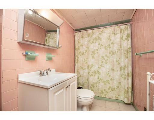 Picture 12 of 1201 Saratoga St  Boston Ma 3 Bedroom Single Family