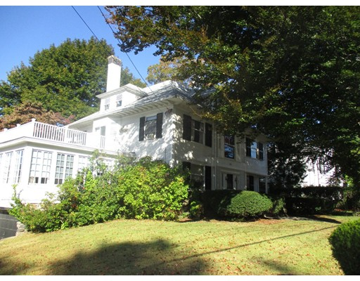 Picture 1 of 540 Main St  Haverhill Ma  4 Bedroom Single Family