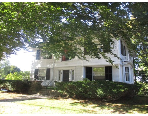 Picture 2 of 540 Main St  Haverhill Ma 4 Bedroom Single Family