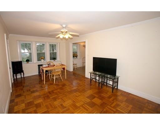Picture 4 of 195 Thomas Burgin Parkway Unit 208 Quincy Ma 1 Bedroom Condo