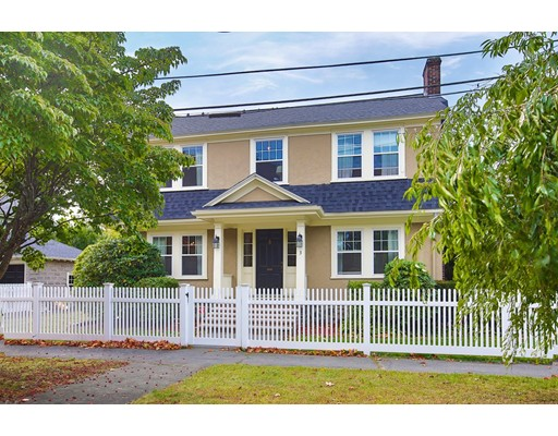 Picture 1 of 3 Avalon Rd  Milton Ma  3 Bedroom Single Family#