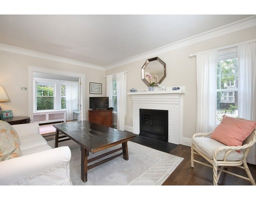 Picture 4 of 3 Avalon Rd  Milton Ma 3 Bedroom Single Family
