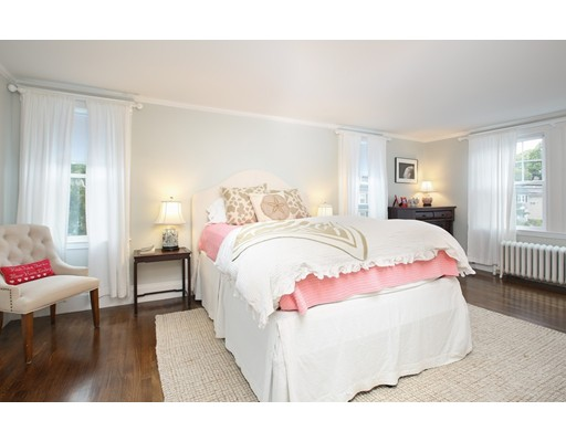 Picture 8 of 3 Avalon Rd  Milton Ma 3 Bedroom Single Family