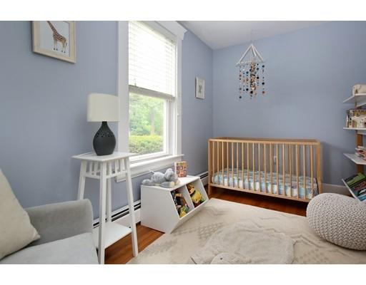 Picture 9 of 22 Jenison Unit A Newton Ma 2 Bedroom Condo