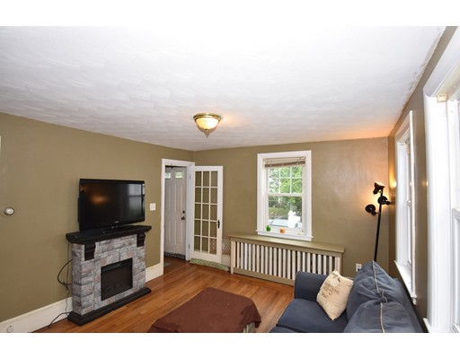 Picture 1 of 69 South Walnut St  Quincy Ma  3 Bedroom Single Family#