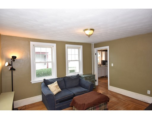 Picture 3 of 69 South Walnut St  Quincy Ma 3 Bedroom Single Family