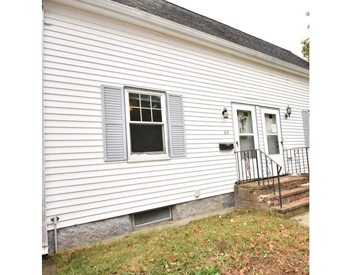 Picture 9 of 69 South Walnut St  Quincy Ma 3 Bedroom Single Family