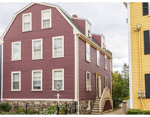 Picture 1 of 16 State St Unit A2 Marblehead Ma  2 Bedroom Condo#