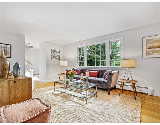 Picture 1 of 3 Louders Lane  Boston Ma  4 Bedroom Single Family#