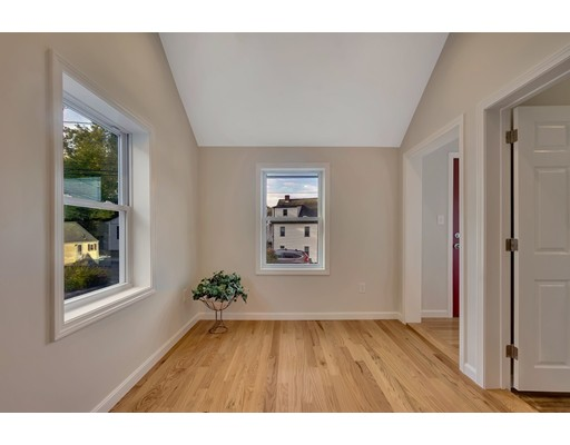 Picture 4 of 73 Highland Ave  Watertown Ma 3 Bedroom Single Family