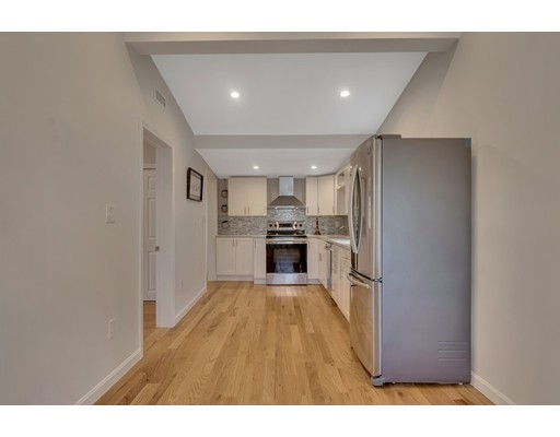 Picture 5 of 73 Highland Ave  Watertown Ma 3 Bedroom Single Family