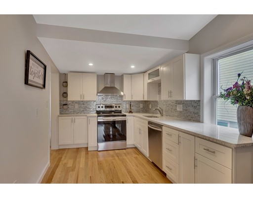 Picture 6 of 73 Highland Ave  Watertown Ma 3 Bedroom Single Family