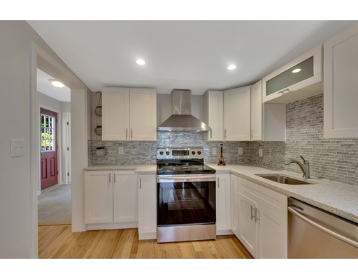 Picture 7 of 73 Highland Ave  Watertown Ma 3 Bedroom Single Family