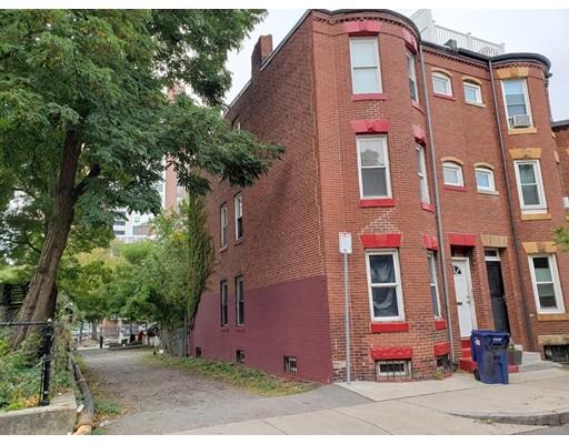 Picture 1 of 23 Warwick  Boston Ma  3 Bedroom Multi-family#