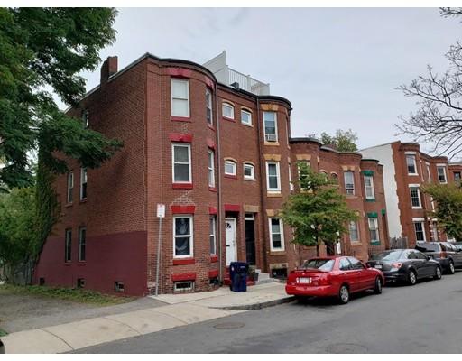 Picture 2 of 23 Warwick  Boston Ma 3 Bedroom Multi-family