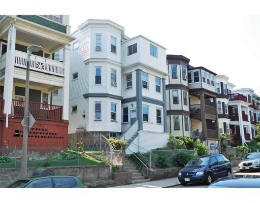 Picture 1 of 42 Monadnock St Unit 3 Boston Ma  2 Bedroom Condo#