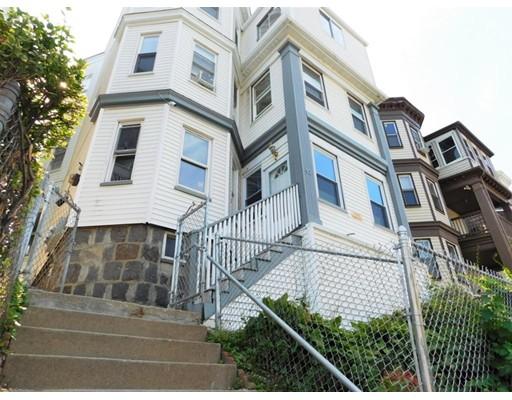Picture 2 of 42 Monadnock St Unit 3 Boston Ma 2 Bedroom Condo