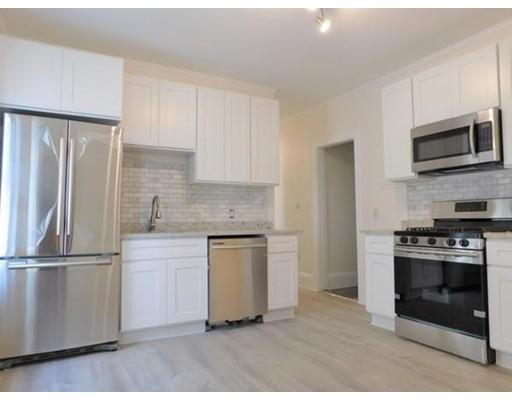 Picture 3 of 42 Monadnock St Unit 3 Boston Ma 2 Bedroom Condo