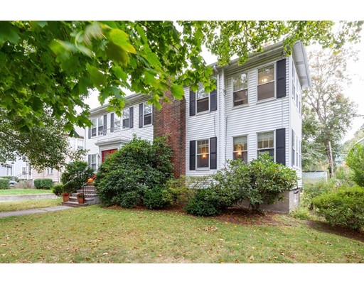 Picture 2 of 36-38 Whittemore Rd  Newton Ma 4 Bedroom Multi-family