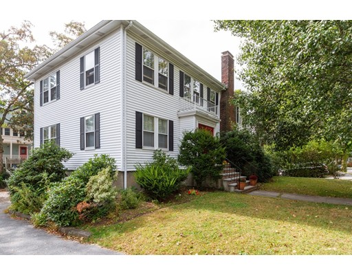 Picture 3 of 36-38 Whittemore Rd  Newton Ma 4 Bedroom Multi-family
