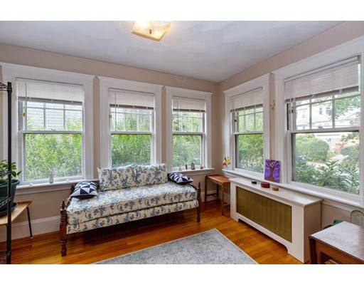 Picture 6 of 36-38 Whittemore Rd  Newton Ma 4 Bedroom Multi-family
