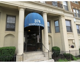Property for sale at 374 Chestnut Hill Ave - Unit: 22, Boston,  Massachusetts 02135
