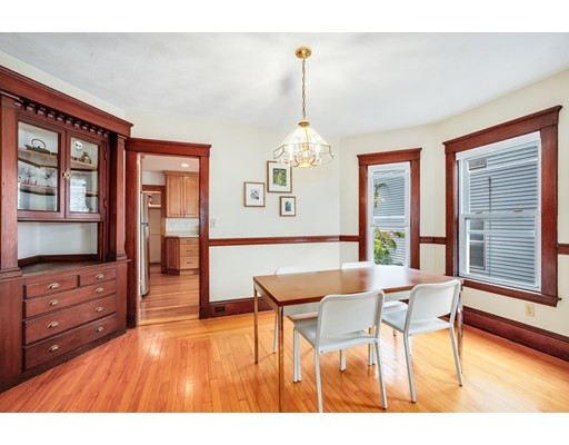 Picture 6 of 1057 Broadway Unit 1 Somerville Ma 3 Bedroom Condo