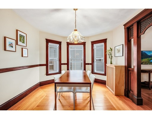 Picture 7 of 1057 Broadway Unit 1 Somerville Ma 3 Bedroom Condo