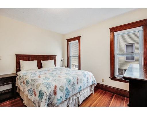 Picture 11 of 1057 Broadway Unit 1 Somerville Ma 3 Bedroom Condo